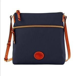 NWT Dooney & Bourke Nylon Crossbody
